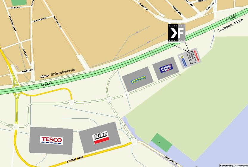 285f36e8d101 Az új üzletben 500 m2-en, szélesebb kínálattal, kényelmesebb körülmények  között várjuk régi és leendő vásárlóinkat.